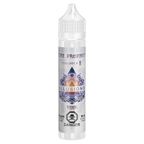 The Prophet E-Liquid 60ML