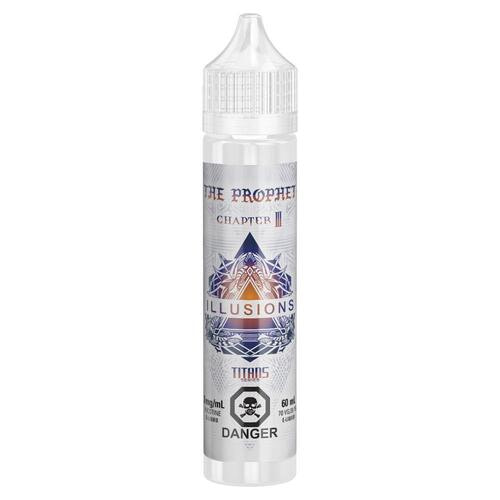 The Prophet E-Liquid 60ML