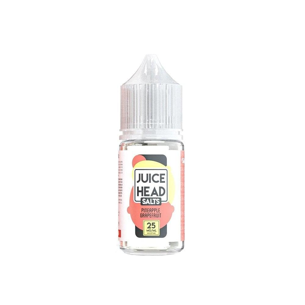 Juice Head Pineapple Grapefruit Salt Nic