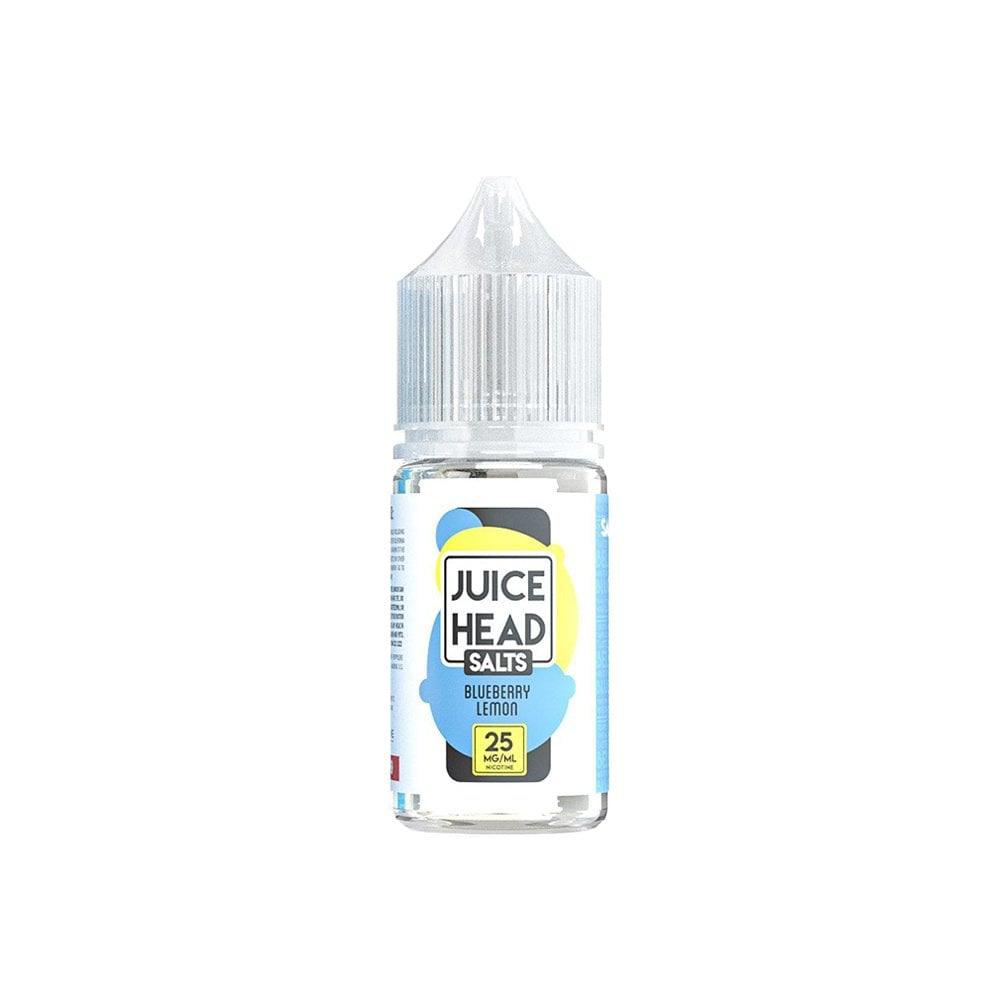 Juice Head Blueberry Lemon Salt Nic