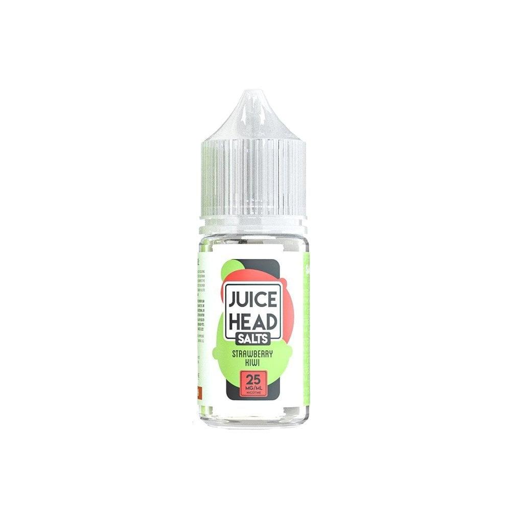 Juice Head Strawberry Kiwi Salt Nic