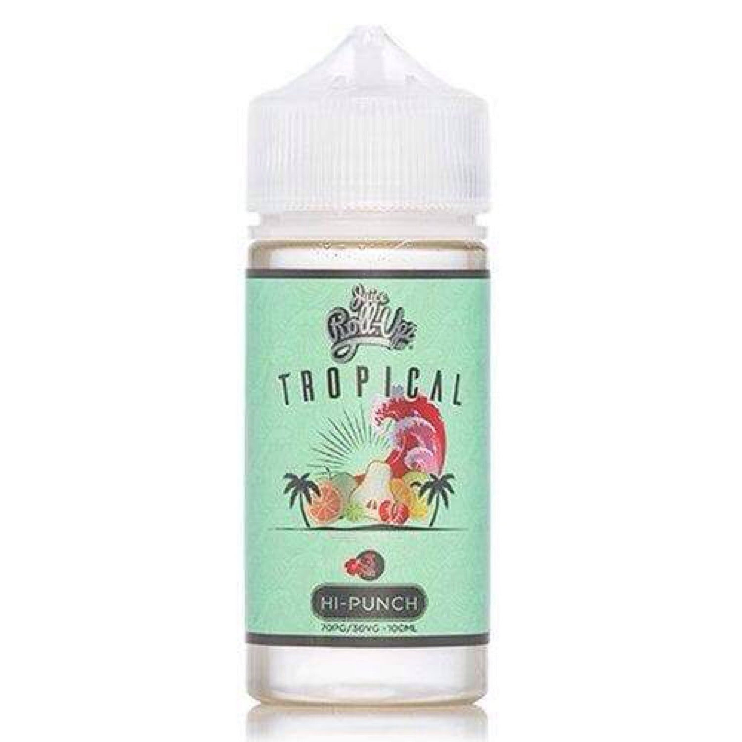 Juice Roll UPZ Tropical Hipunch