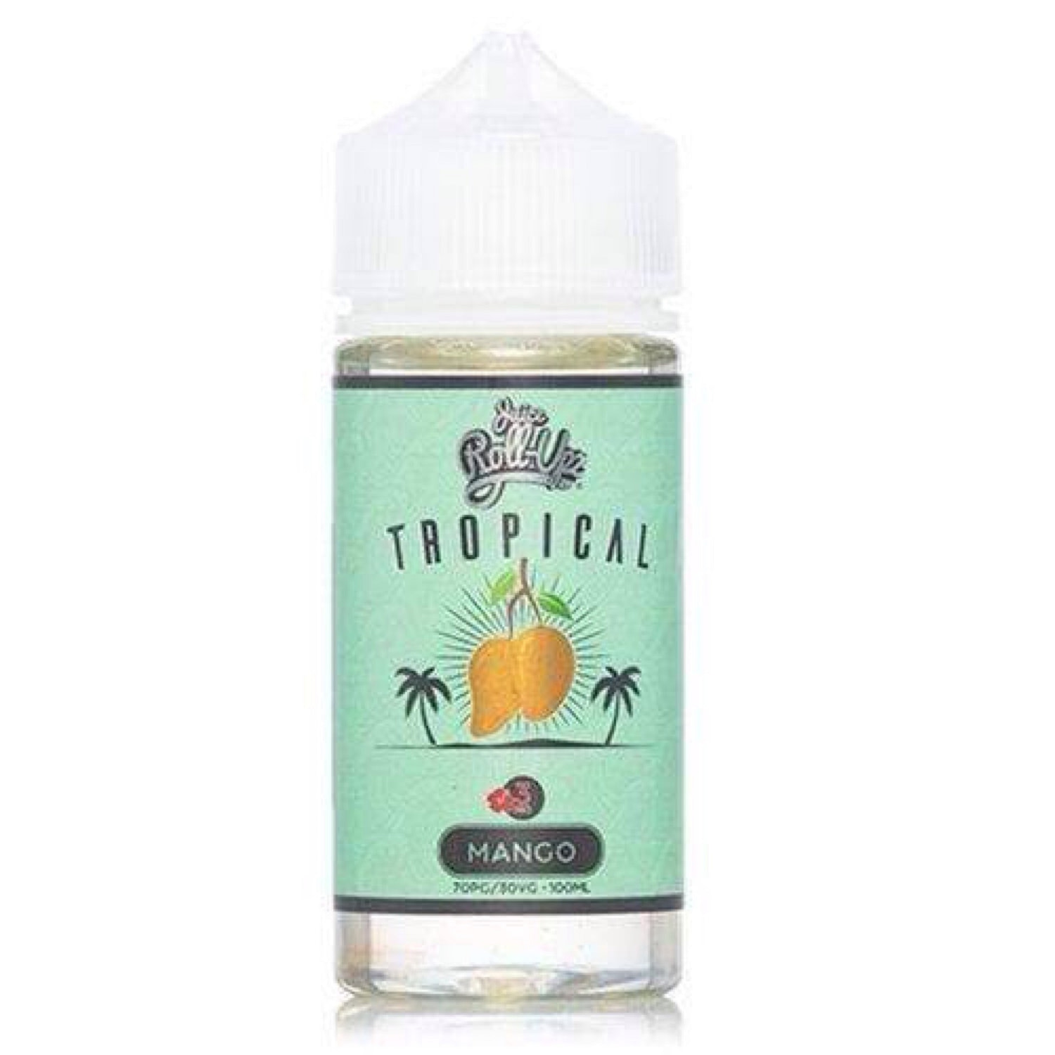 Juice Roll UPZ Tropical Mango
