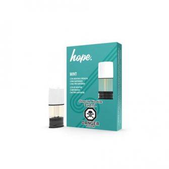 STLTH Pod Pack Hope Mint
