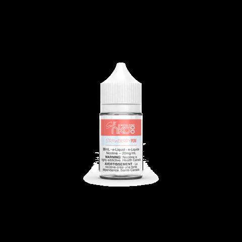 Naked100 - Brain Freeze (Strawberry Pom)