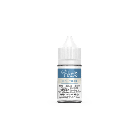 Naked100 - Really Berry Salt Nic