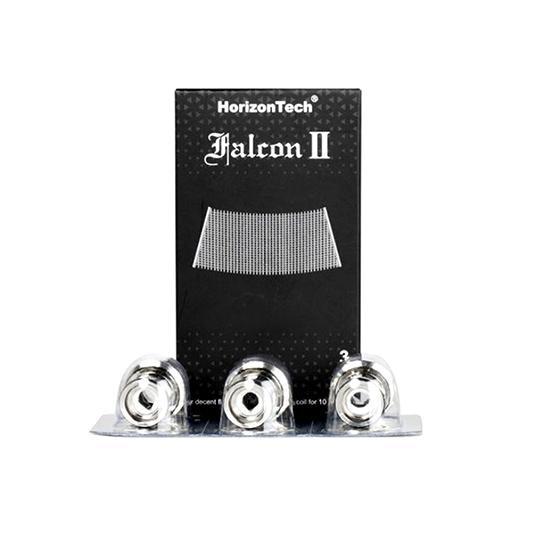 Horizon Falcon II Wood Pulp Sector Mesh Coils (3/pack)