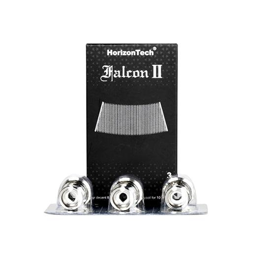 Horizon Falcon II Wood Pulp Sector Mesh Coils (3/pack)