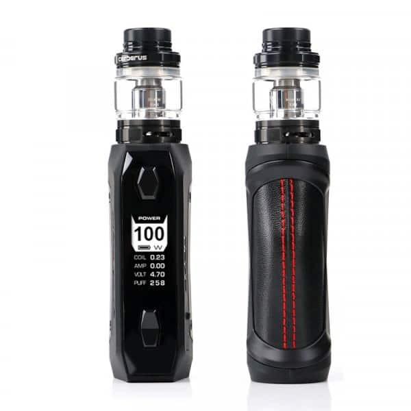 Geek Vape Aegis Solo Kit 100W Starter Kit Black