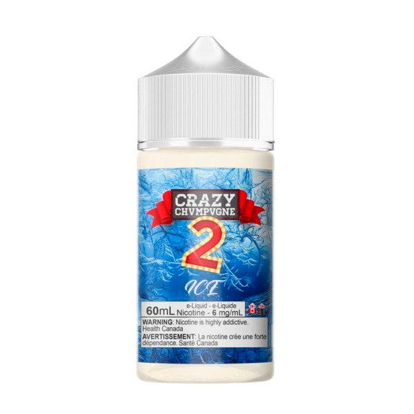 Crazy Champagne V2 Ice