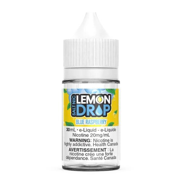 Blue Raspberry Lemonade By Lemon Drop