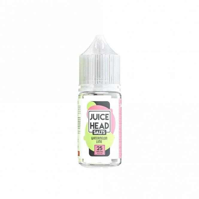 Juice Head Watermelon Lime Salt Nic