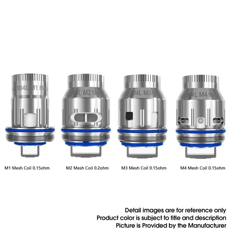 FreeMax 904L M Mesh Coil for Mesh Pro/Mesh Pro 2